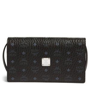 MCM Bags - LIKE NEW MCM wallet bag